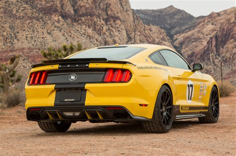 Ford Mustang 2016 Horsepower by 2016 Ford Mustang Shelby Terlingua Vs 2016 Chevrolet