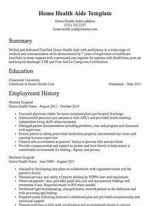 Occupational Therapy Sample Resumes 30 Nursing Resume Examples Samples Written By Rn