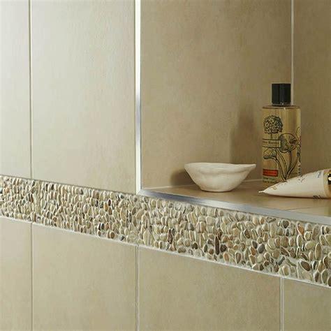finish tile edges  corners details tile edge bathroom border tiles tile trim