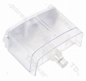 Beko Cda563fs Cfd5834aps Fridge Freezer Water Tank  Valve