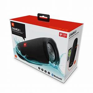 Beste Jbl Box : jbl charge 3 waterproof portable bluetooth speaker ~ Kayakingforconservation.com Haus und Dekorationen