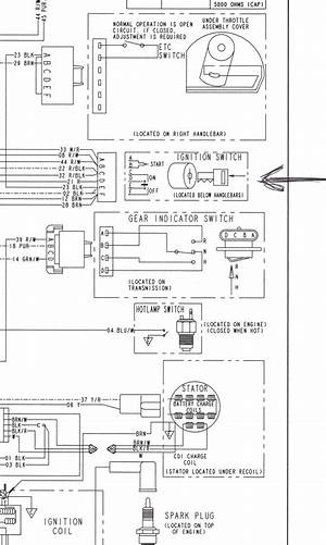 2002 Polaris Magnum 500 Wiring Diagram 24364 Getacd Es