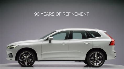 Volvo Car : 90 Years Of Volvo Cars