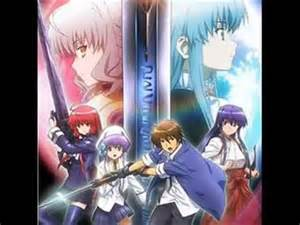 Top Action Anime Series