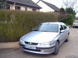 Peugeot 406 Hdi Picture   13   Reviews  News  Specs  Buy Car