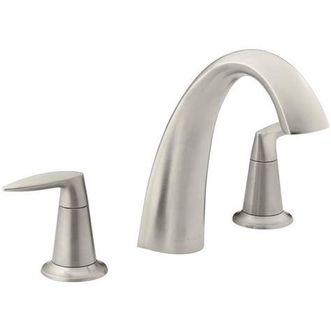 Kohler Revival Widespread Bathroom Faucets