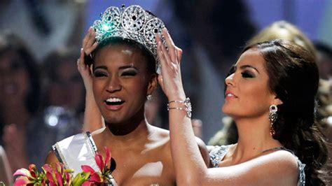 cuisine d hier et d aujourd hui l angola remporte miss univers 2011