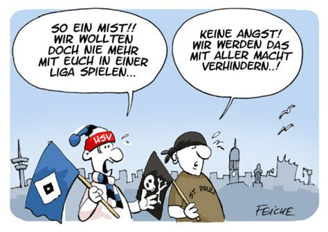 hsv feicke cartoons