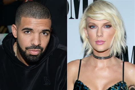 Is Drake and Taylor really dating?? how much of it is true ...