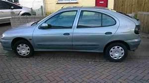 Alize Automobile : renault 1998 megane rt alize auto silver car for sale ~ Gottalentnigeria.com Avis de Voitures
