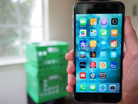 iphone 6s images apple iphone 6s plus review techspot