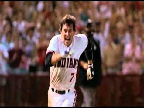 Who Is the Yankee 1B in Major League Movie 1989