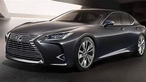 2018 Lexus Es Prices  Auto Car Update