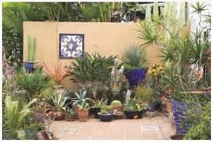 start a rooftop container garden botanic garden