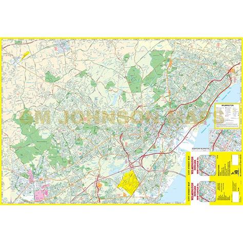 City Map By Zip Code Wilmington De Jpeg Box Download Your Favorite