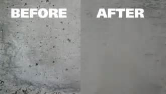 Skim Coat Concrete Image