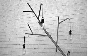 danielle trofes tree floor lamp 2 lightopia39s blog With floor lamp that looks like tree