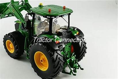 John Deere Loader 7280r Siku Tractor Scale