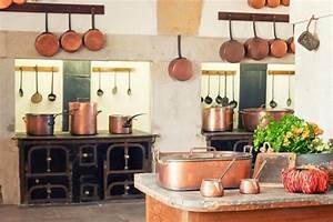 Nettoyer Du Cuivre : astuces pour nettoyer du cuivre grands ~ Melissatoandfro.com Idées de Décoration