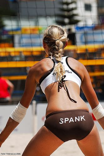 Spank | From day 1 of the More FM Pro Beach Volleyball ...