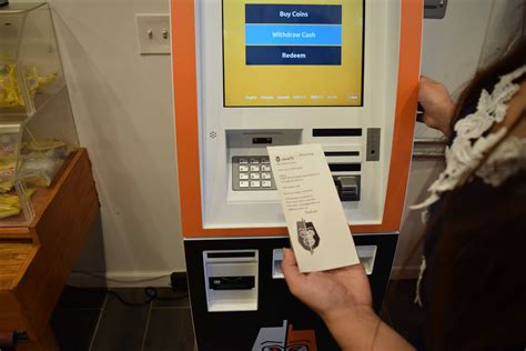 A bitcoin atm, also known as bitcoin teller machine (btm), makes exchanging fiat currency for bitcoin absurdly easy. How To Buy Bitcoin Through Atm Machine - How To Earn Bitcoin In Faucethub