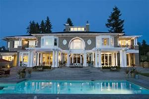 VIVIENDAS DE LUJO – Luxury homes – Blog Casas de Madera