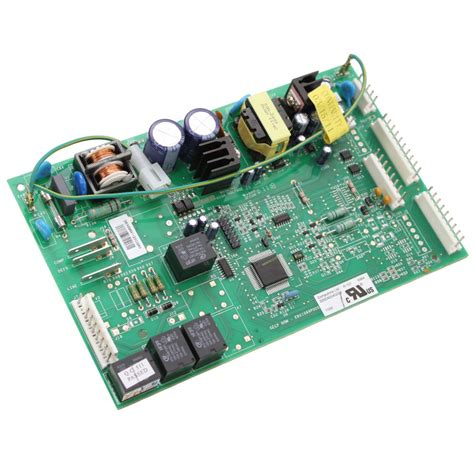 refrigerator electronic control board part number wrx sears partsdirect