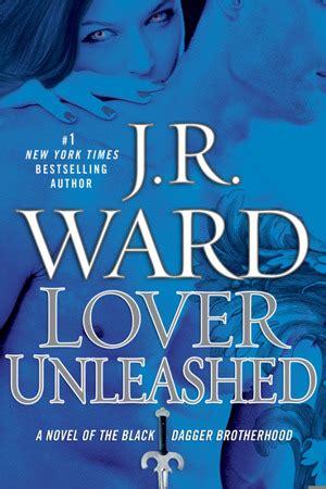lover unleashed black dagger brotherhood   jr ward