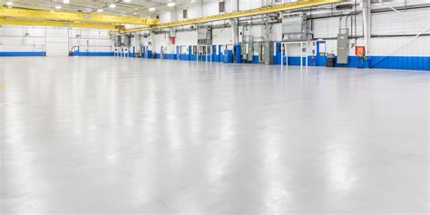 industrial commercial flooring epoxy floor systems