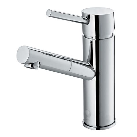 Vigo Faucet Home Depot by Vigo Single Single Handle Bathroom Faucet In Chrome
