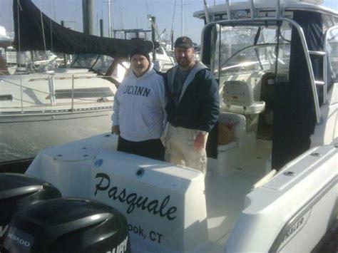 Boston Whaler Vs Scout Boats by Boston Whaler Vs Grady White Page 4 The Hull