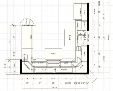 kitchen ideas images rigid kitchen floor plans fr modern home with corner