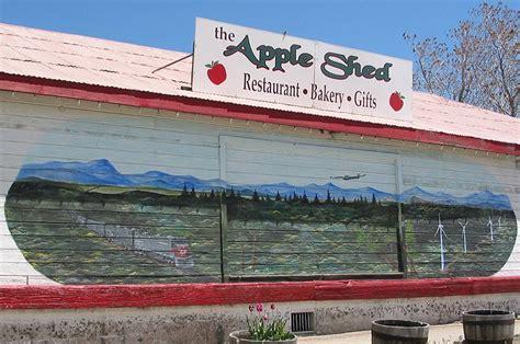 apple shed tehachapi ca may 8 photos part ii
