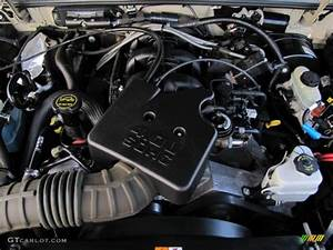 2001 Ford Explorer Sport Trac 4x4 4 0 Liter Sohc 12