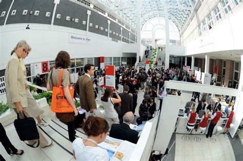 Imex Frankfurt , The Worldwide Exhibition For Travel