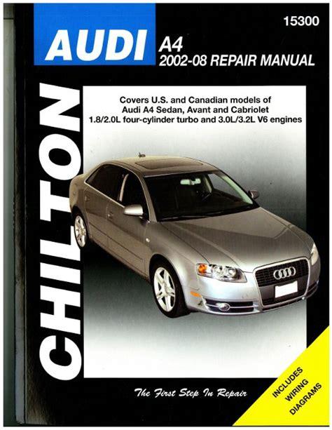 chilton audi    auto service workshop