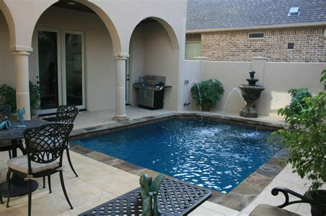 pool deck jets mediterranean dallas  pulliam pools