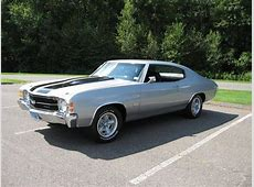 1971 Chevrolet Chevelle SS, Woodbury, CT United States