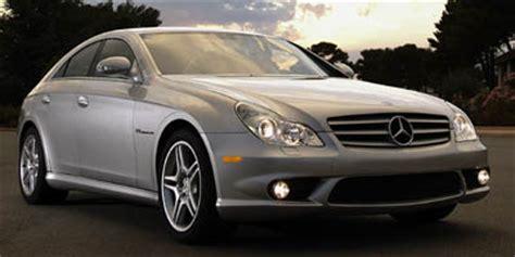 mercedes benz cls class page  review  car