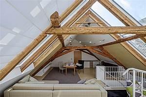 awesome surlvation duune toiture et combles amnags with With rehausser sa maison prix