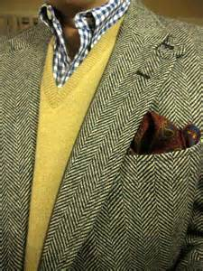 English Tweed Suits