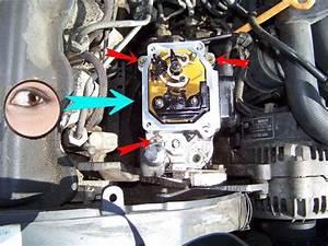 Reglage Pompe Injection Bosch : tutoriel changement joints actuateur sur pompe injection bosch a4 b5 1995 2001 ~ Gottalentnigeria.com Avis de Voitures