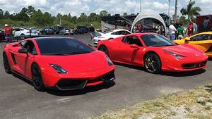 Ferrari Vs Lamborghini : top 15 things italy is famous for listovative ~ Medecine-chirurgie-esthetiques.com Avis de Voitures