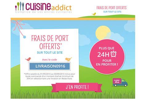 code reduction cuisine addict code promo cuisine addict cuisine code promo cuisine