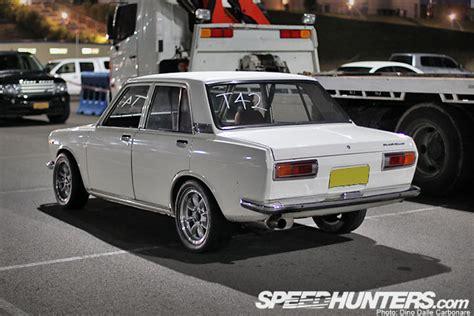 Datsun 510 Sr20 by Car Spotlight Gt Gt Sr20 Powered Datsun 510 Speedhunters