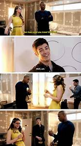 Barry Allen in #Supergirl #1x18 #SuperFlash crossover one ...