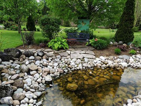 rock garden   build   insteading
