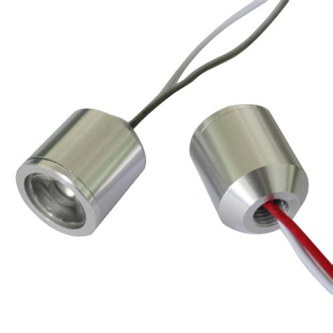 mini spot led vitrine electronic ir sensor switch