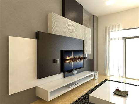 The Best 30 Tv Units Designs