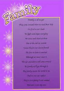 wishing tree 35 loving family poems